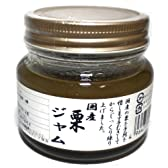 遠忠食品 国産栗ジャム 120g