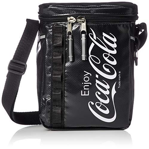 0136b43c4352 [コカ・コーラ] ショルダーバッグ カバン かばん 鞄 バックパック スクエアリュック コカ・