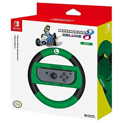 HORI Nintendo Switch Mario Kar...