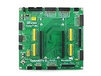 Waveshare Open407V-D Standard STM32 Board STM32F407VGT6 Cortex-M4 ARM STM32 Development Board without STM32F4DISCOVERY (Open407V-D Package A)
