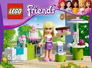 LEGO レゴ フレンズ  アウトドアベーカリー 3930