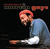 The Very Best of Marvin Gaye [Motown 2001] 画像
