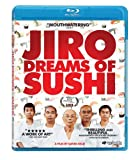Jiro Dreams of Sushi [Blu-ray] [Import]