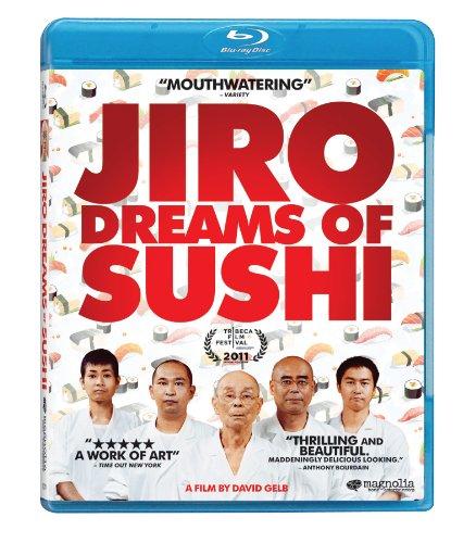 Jiro Dreams of Sushi [Blu-ray] [Import]