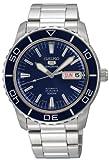 [セイコー]SEIKO 腕時計 SEIKO 5 SPORTS(セイコー ファイブ スポーツ) オートマチック デイデイト 海外モデル 日本製 SNZH53JC メンズ 【逆輸入品】