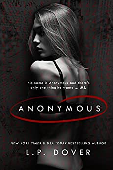 Anonymous by [Dover, L.P.]