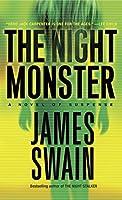 The Night Monster: A Novel of Suspense (Jack Carpenter)