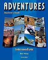 Adventures, Students Book Intermediate (Adventures Intermediate)