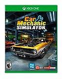 Car Mechnic Simulator (輸入版:北米) - XboxOne