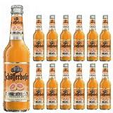 【ドイツ】 シェッファーホッファー グレープフルーツ MIX (発泡酒) 330ml ボトル 12本 セット