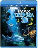 IMAX: Deep Sea 3D&2Dブルーレイ [Blu-ray]