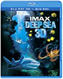 IMAX:Deep Sea 3D&2D[Blu-ray/ブルーレイ]
