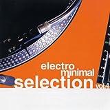 Vol. 4-Electro Minimal Selection