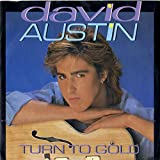 Turn To Gold - David Austin 7