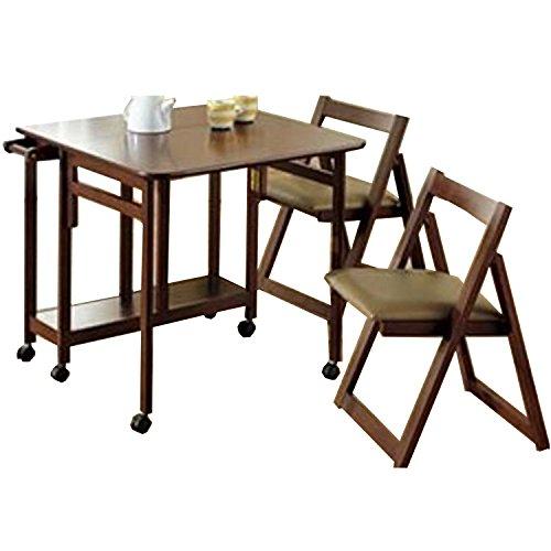 弁天インテリア:バタフライテーブルチェア