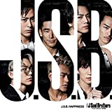 J.S.B. HAPPINESS / 三代目 J Soul Brothers from EXILE TRIBE