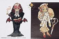 地縛少年花子くん 3巻 アニメイト特典 イラストペーパー ハロウィン祭 あいだいろ