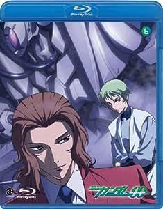 機動戦士ガンダム00 6 [Blu-ray]