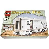 LEGO 10025 Santa Fe Cars SetⅠ レゴ サンタフェ