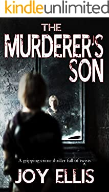 THE MURDERER'S SON a gripping crime thriller full of twists