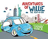 Adventures of Willie the Rent-A-Car