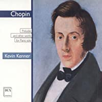 Preludes And Other Works For P by FREDERIC CHOPIN (2010-09-28)