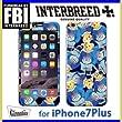 iPhone7Plus対応LOBEARベアーINTERBREEDインターブリードGizmobies/ギズモビーズ
