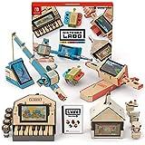 Nintendo Labo (ニンテンドー ラボ) Toy-Con 01: Variety Kit - Switch