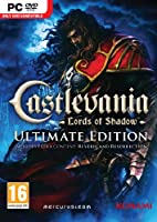 Castlevania: Lords of Shadow - Ultimate Edition (PC DVD) (輸入版)