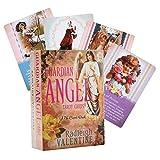 78枚の守護天使タロットカード、ボードゲーム、パーティーゲームタロットカードデッキ 画像