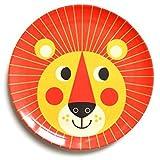 OMMデザイン OMM-design メラミンプレート (ライオン Lion)