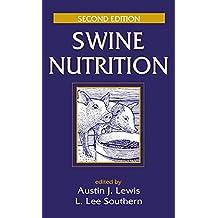 Swine Nutrition
