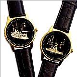 旧海軍戦艦三笠腕時計(Aタイプ)