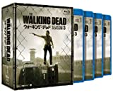 Amazon.co.jpウォーキング・デッド3 BOX-1 [Blu-ray]