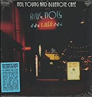 Bluenote Cafe -Ltd. Edition Numbered 4XLP Box Set- 2015
