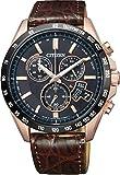 [シチズン]CITIZEN 腕時計 CITIZEN-Collection シチズンコレクション エコ・ドライブ電波時計 ダイレクトフライト ディスク式 BY0132-04E メンズ