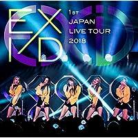 EXID 1st JAPAN LIVE TOUR 2018