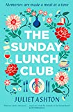 The Sunday Lunch Club (English Edition)