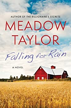 Falling For Rain by [Taylor, Meadow]