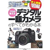 史上最強カラー図解 プロが教えるデジタル一眼カメラのすべてがわかる本