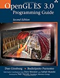 OpenGL ES 3.0 Programming Guide (2nd Edition)