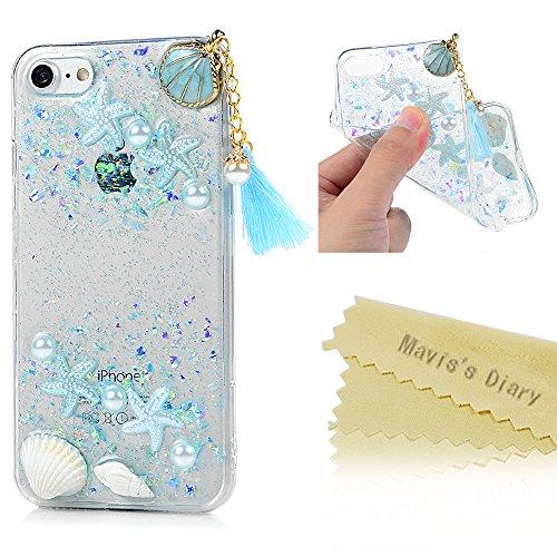 MAVIS'S DIARY iPhone 8 ケース/iPh...