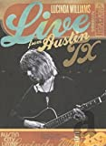 Live from Austin Tx 89 / [DVD] [Import] 画像