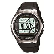 [カシオ]CASIO 腕時計 WAVE CEPTOR ウェーブセプター 電波時計 MULTI BAN...