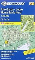 Alto Garda / Ledro Monte Baldo North 2016