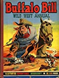 BUFFALO BILL WILD WEST ANNUAL