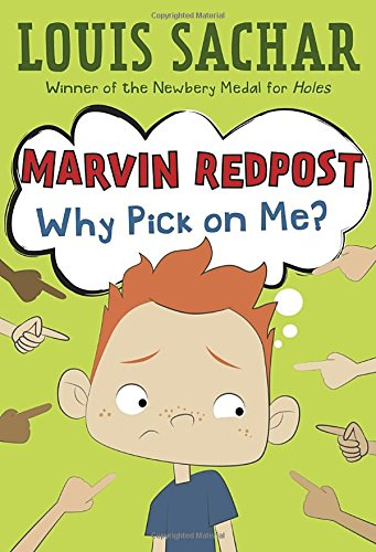 Marvin Redpost #2: Why Pick on Me?の詳細を見る