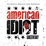 American Idiot: the Original Broadway Cast Recordi 画像