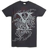 X JAPAN エックスジャパン - FULL DRAGON/Tシャツ/メンズ 【公式/オフィシャル】