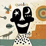raindrops are falling on my head♪oddのCDジャケット